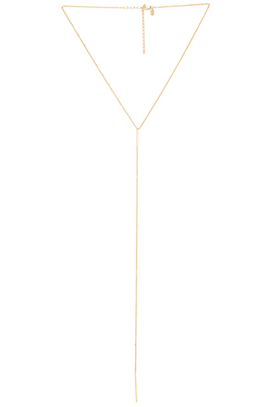 14 Karat Sanae Necklace