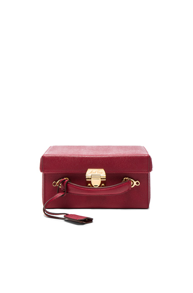 Grace Large Box Bag