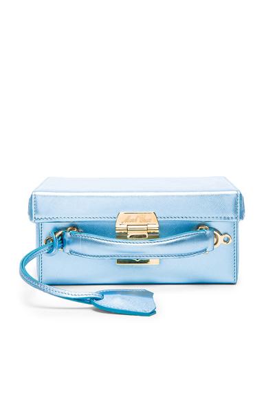 Grace Small Box Bag