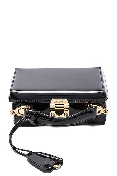 Grace Mini Box Bag