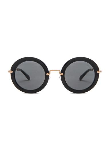 Circle Sunglasses