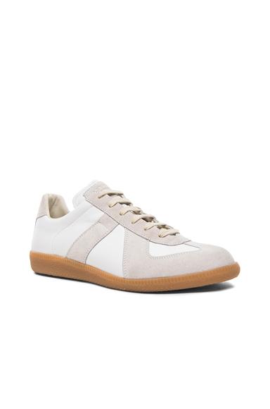 Replica Low Top Sneaker