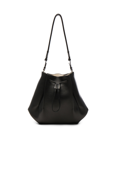 Large Bucket Bag