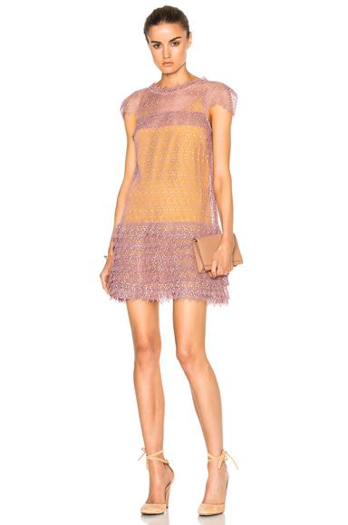 Austin Lace Dress