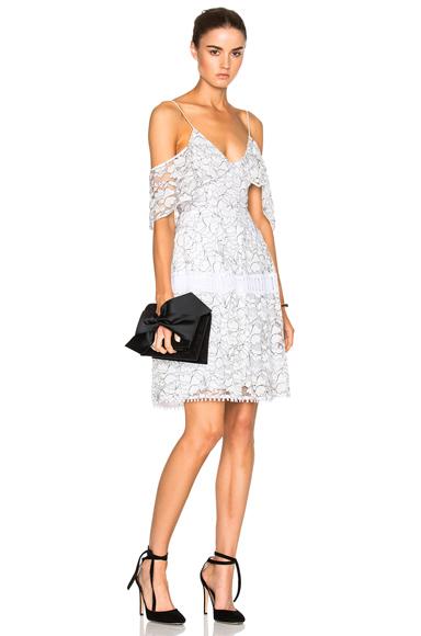 Basque Dress