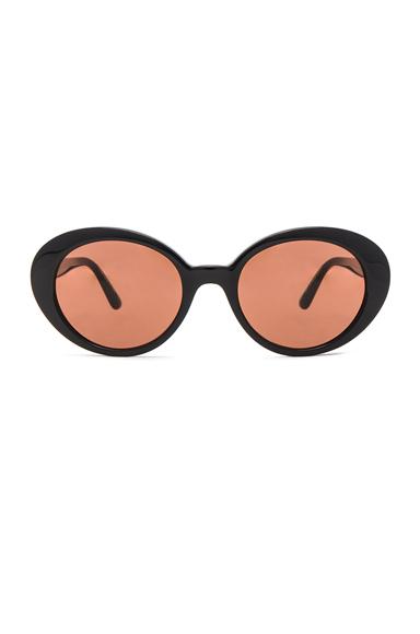 x The Row Parquet Sunglasses