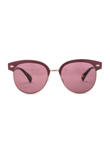 Shaelie Sunglasses