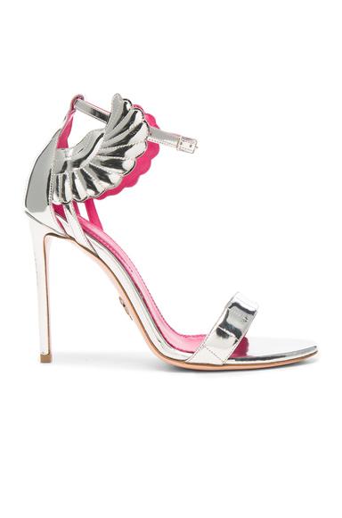 Leather Malikah Sandals