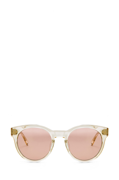 for Maison Kitsune Paris Sunglasses