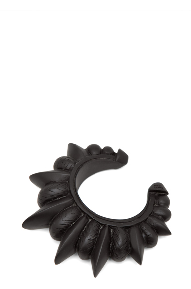 Tribal Spike Cuff