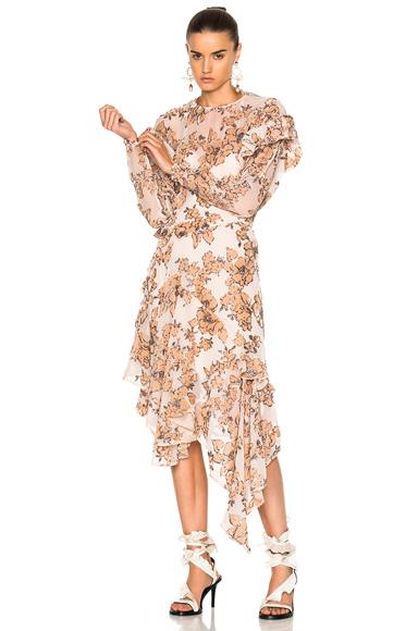 Dyani Dress