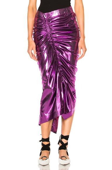 Jacy Skirt