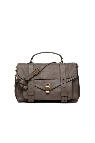 Medium PS1 Leather