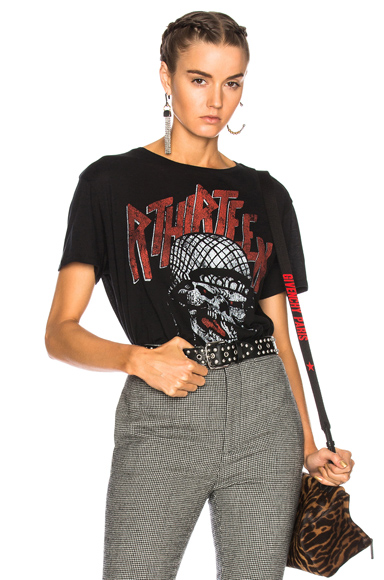 Battle Punk Boy Tee