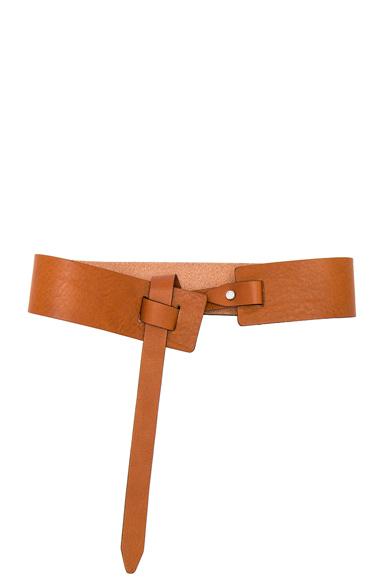 Linden Waist Belt