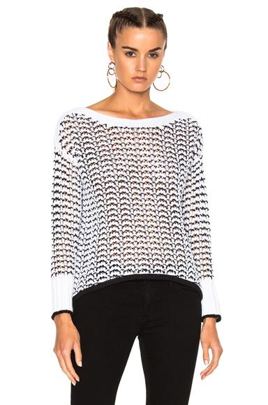 Daniela Crew Sweater