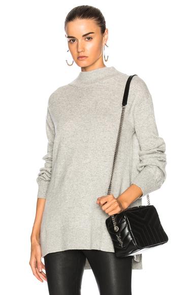 Ace Turtleneck Sweater