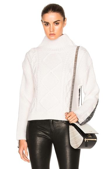 Ida Turtleneck Sweater