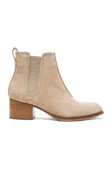 Suede Walker II Boots