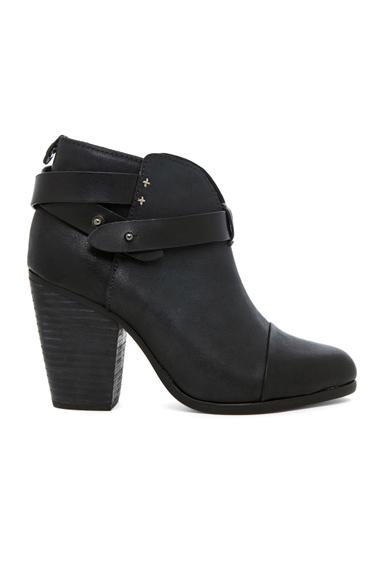 Harrow Leather Boots