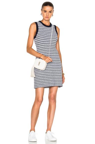 Lindsay Stripe Dress
