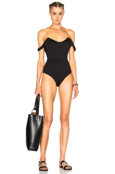 Wylde Swimsuit