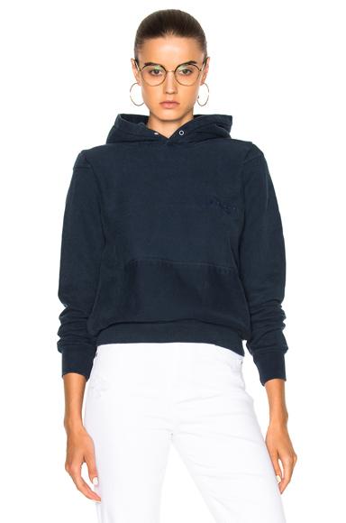 Standard Hooded Champion Sweatshirt