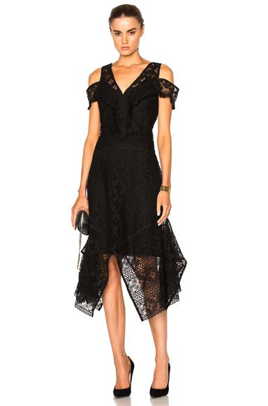 Ranaja Lace Dress