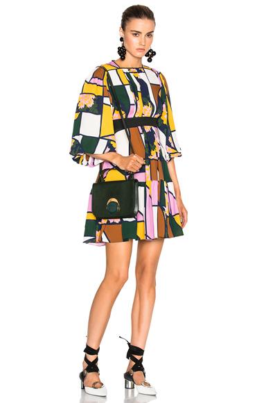Musset Dress