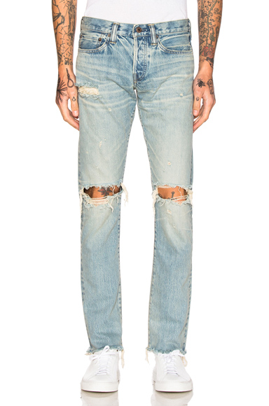Aki Jeans