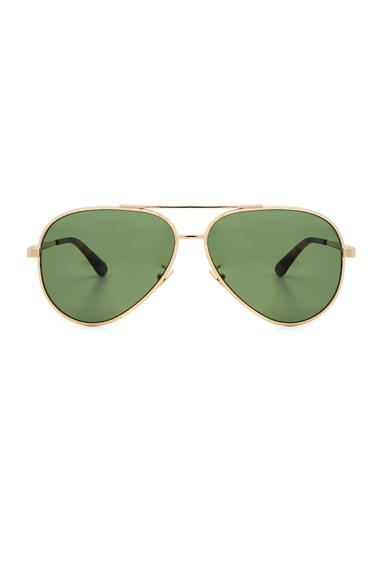 Zero Aviator Sunglasses