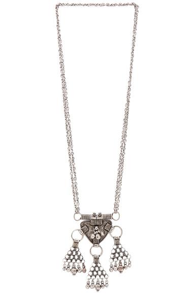 Indien Necklace