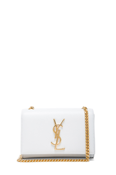 Small Monogramme Chain Bag