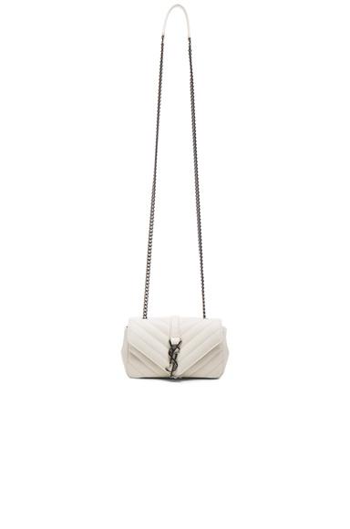 Baby Monogramme Chain Bag