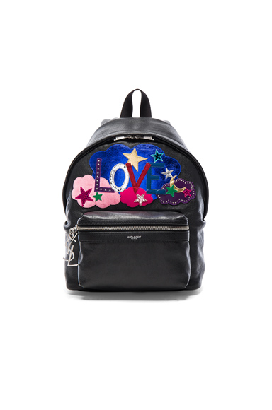 City Mini Love Backpack