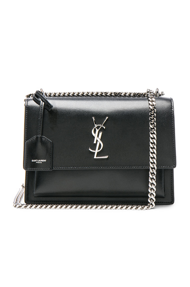Medium Monogramme Sunset Chain Bag