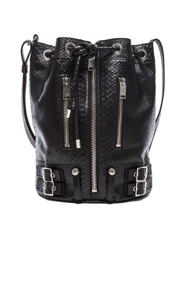 Medium Rider Bucket Bag