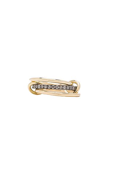 Tigris Ring