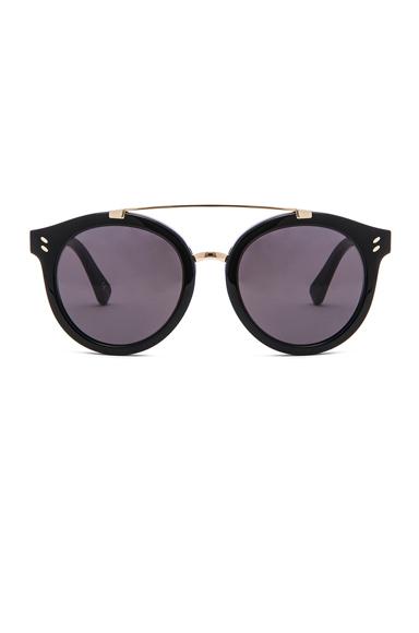Pantos Frame Sunglasses