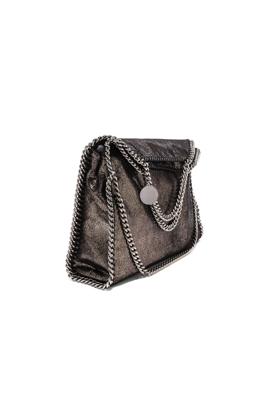 Falabella Small Fold-Over Tote