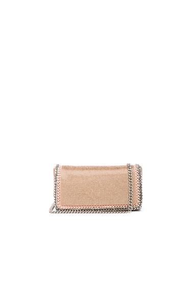 Crystal Crossbody Bag
