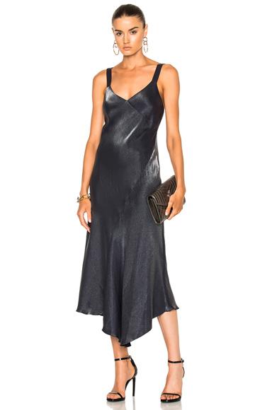 Bias Dress