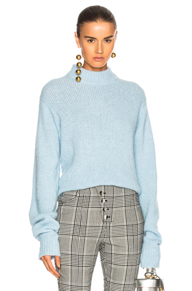 Cozette Pullover Sweater