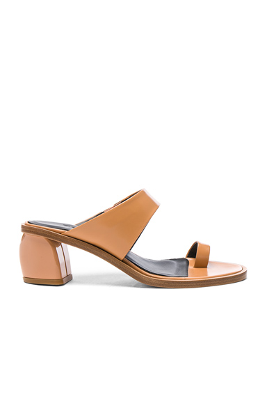 Leather Olivia Sandals