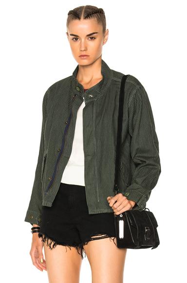 Brigade Jacket