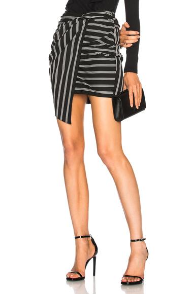 Aida Mini Skirt