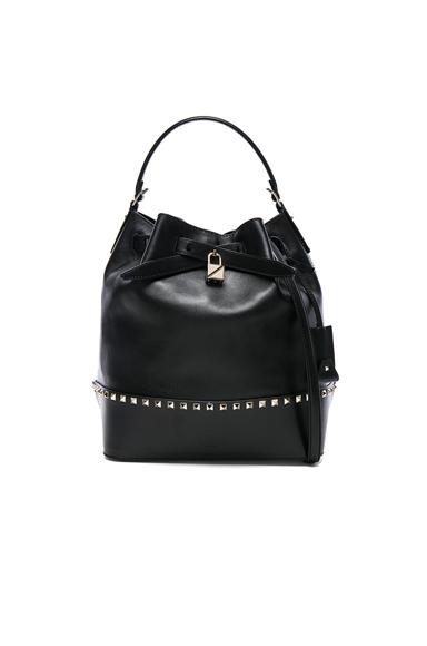 Lovestud Bucket Bag